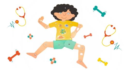 Activité manuelle pour enfant