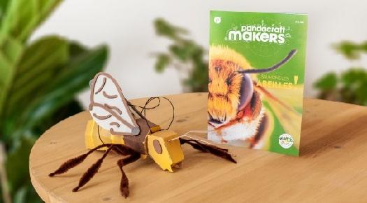 Sauve les abeilles !