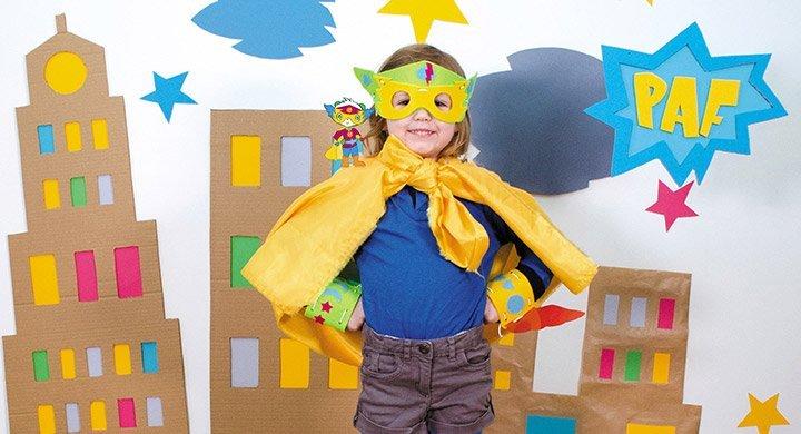 Extrem Activités manuelles et éducatives pour enfants - Pandacraft YE05